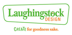 Laughingstock4CLogoTag